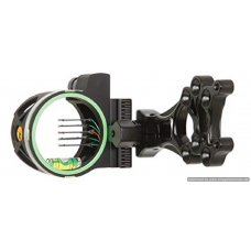 Trophy Ridge Volt 5 Pin Archery Sight, Right or left handed