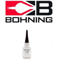 Bohning Fletch Fuse Feather, Vane & Nock adhesive