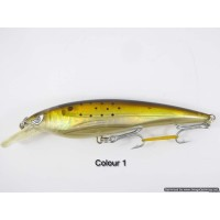 KO Lure MIGHTY MULLETZ - 140mm - 36g