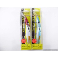 Classic 120 Barra Lures 12cm, 2 pack, limited edition, Hardbody lure