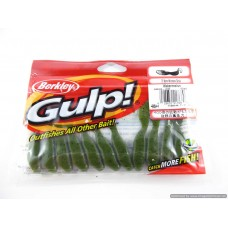 Berkley Gulp 3 inch Minnow Grub