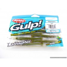 Berkley Gulp Swimmow 4 inch 8pk