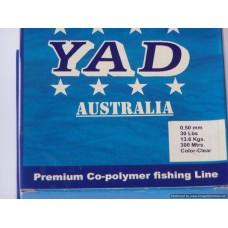30lb Mono Fishing Line x 300m