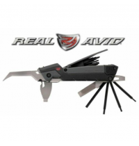 Real Avid Gun Tool Pro Mulit-Tool for Firearms Rifle & Shotgun maintenance tool