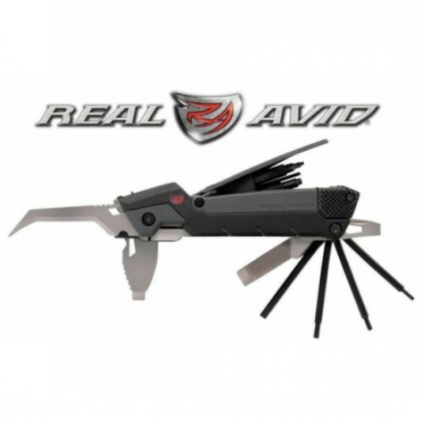 Real Avid Gun Tool Pro Mulit-Tool for Firearms Rifle & Shotgun maintenance tool