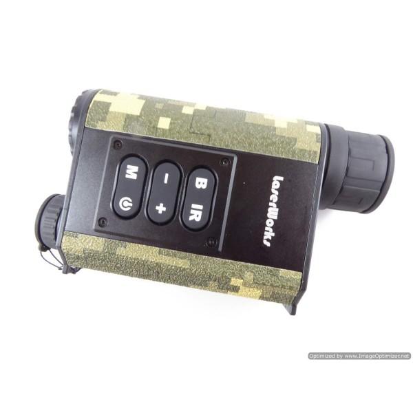 Night Vision Range Finder - 500m (Night Vision)