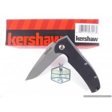 Kershaw Chill, Standard Edge Linerlock Knife, folding knife KS3410