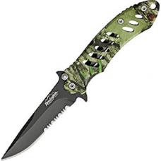 "Remington F.A.S.T 5"" Sportsman Series Folding Pocket Knife"
