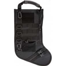 Tactical Christmas Stocking, great gift,