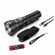 Wuben A21 4200Lumens CREE XHP70 LED Flashlight Torch + Battery camping, EDC