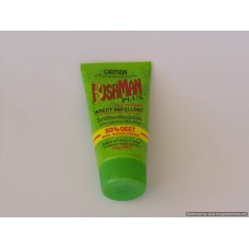 Bushmans Repellent + Sunscreen