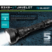 Olight M3XS UT JAVELOT CREE 1200Lum Hunting pack with scope mount+ Batteries (Olight M3XS UT JAVELOT CREE 1200Lum)