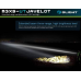 Olight M3XS UT JAVELOT CREE 1200Lum Hunting pack with scope mount+ Batteries